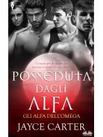 Posseduta Dagli Alfa-Gli Alfa Dell'Omega