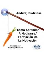 Como Aprender A Motivarse- Formación De La Motivación