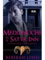 Medianoche En El Satyr Inn-Un Corto Cuento De Sátiros Malditos