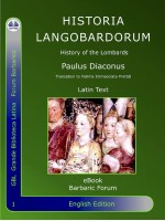 Historia Langobardorum-History Of The Lombards