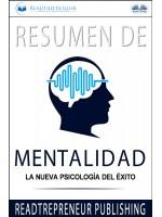 Resumen De Mentalidad-La Nueva Psicología Del Éxito