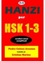 Hanzi Per HSK 1-3-Caratteri Cinesi Semplificati