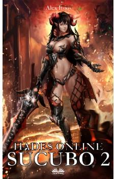 Hades Online: Súcubo 2