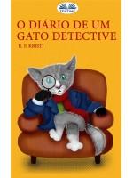 O Diário De Um Gato Detective