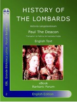 History Of The Lombards-Historia Langobardorum