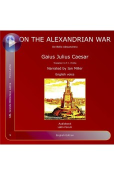 On The Alexandrian War-De Bello Alexandrino