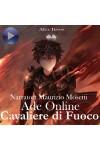 Ade Online: Cavaliere Di Fuoco