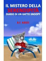 Il Mistero Della Serendipità-Diario Di Un Gatto Snoopy