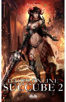 Hades Online: Succube 2