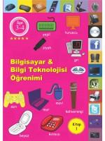 Bilgisayar & Bilgi Teknolojisi Öğrenimi-1. Kitap