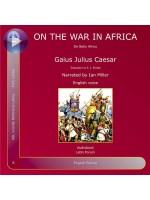 On The War In Africa-De Bello Africo