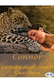 Connor-La Tribù Degli Angeli Guardiani