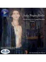 Anjo Negro Alado-Série O Cristal Do Coração Guardião Volume 7