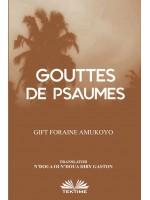 Gouttes De Psaumes
