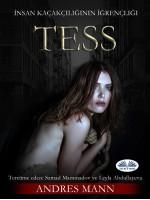 Tess-İnsan Kaçakçılığının İğrençliği