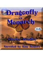 Dragonfly Vs Monarch-Book Two