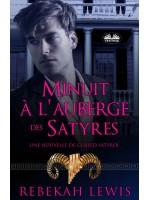 Minuit À L'Auberge Des Satyres-Une Nouvelle De Cursed Satyroi