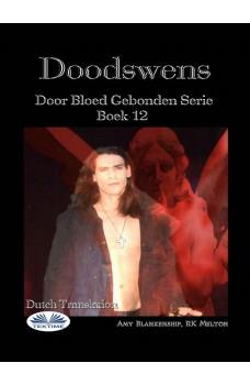 Doodswens (Door Bloed Gebonden Boek 12)