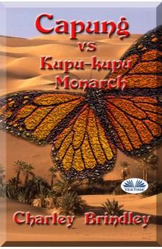 Capung Vs Kupu-Kupu Monarch-Buku Ke-2