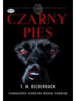 Czarny Pies - Powieść Z Serii Ochrona Sprawiedliwości