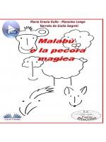 Malabù E La Pecora Magica