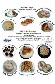 Gătind Din Dragoste-Fără Gluten-Fără Amestecuri Pregătite În Prealabil