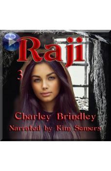 Raji, Book Three-Dire Kawa