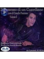 Il Possesso Di Un Guardiano-Serie Il Cuore Di Cristallo Protettore Volume 5