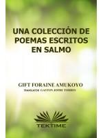 Una Colección De Poemas Escritos En Salmos