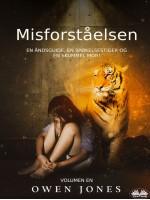 Misforståelsen-En Åndsguide, En Spøkelsestiger Og En Skummel Mor!