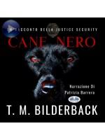Cane Nero - Un Racconto Della Justice Security