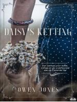 Daisy's Ketting-Liefde, Intrige En De Onderwereld Van De Costa Del Sol
