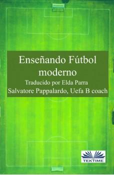 Enseñando Fútbol Moderno