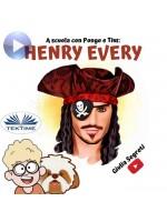 A Scuola Con PONGO E TIM: HENRY EVERY