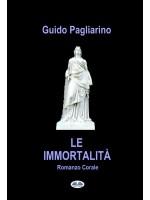 Le Immortalità-Romanzo