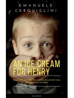 An Ice Cream For Henry-Eight Million Children Go Missing Every Year. Henry Is One Of Them.