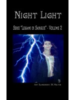 Night Light (Legami di Sangue - Volume 2)