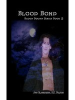 Blood Bond (Blood Bound Book 5)