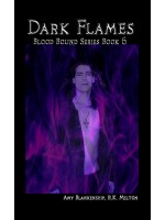 Dark Flames (Blood Bound Book 6)