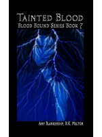 Tainted Blood (Blood Bound Book 7)