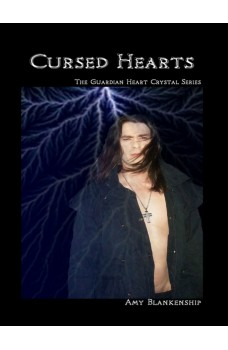 Cursed Hearts-The Guardian Heart Crystal Book 8