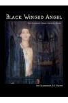 Black Winged Angel-The Guardian Heart Crystal Book 7