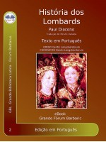 História dos Lombardos-Historia Langobardorum