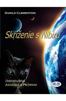 Skríženie S Nibiru-Dobrodružstvá Azakisa A Petriho
