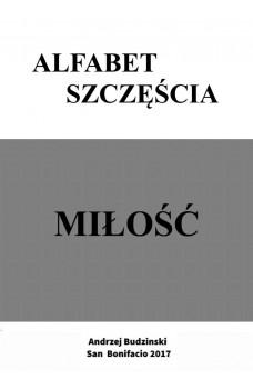 Alfabet Szczescia.-Miołość