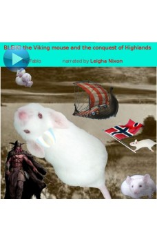 Bleiki The Viking Mouse And The Conquest Of Highlands