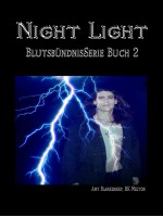 Night Light (Blutsbündnis-Serie Buch 2)
