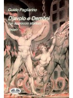 Diavolo E Demòni (Un Approccio Storico)-Saggio