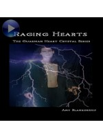 Raging Hearts-The Guardian Heart Crystal Book 3