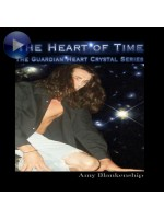 The Heart of Time-The Guardian Heart Crystal Book 1